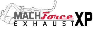 MACH Series HD  logoXP