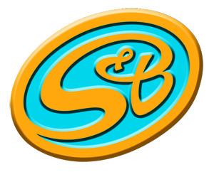 S&B Bug Logo