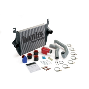 Banks Power Techni-Cooler Intercooler System