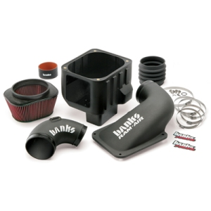 Banks Power Ram-Air Intake System
