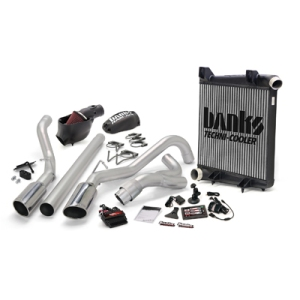 Banks Power Gig Hoss Bundle for Ford Powerstroke
